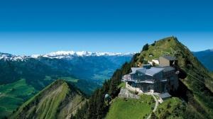 SWITZERLAND.GET NATURAL.SUMMER