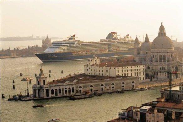 Cruises in Venice