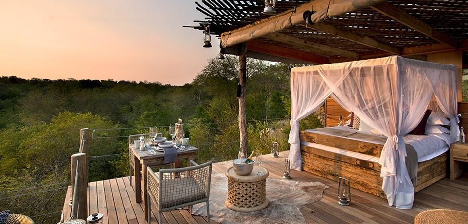 Hotels Near Safari West