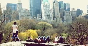 urban ecotourism